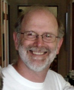 Roger Straw, Editor, The Benicia Independent