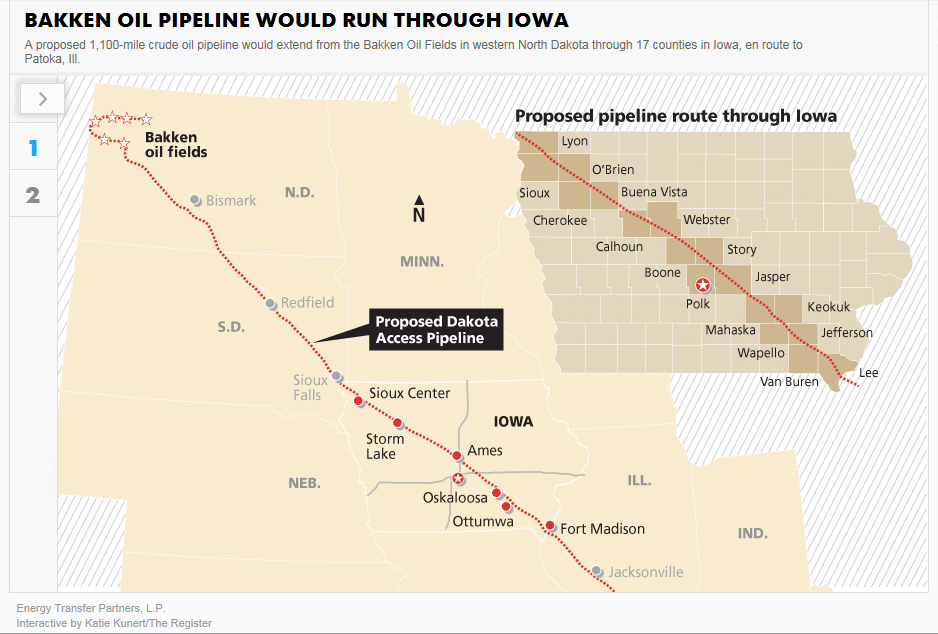 the controversies surrounding the dakota access pipeline The dakota access pipeline project stretches over four us states and 1,172  miles once completed, the $38 billion, 30-inch pipeline would.