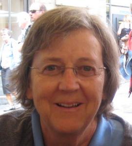 Constance Beutel