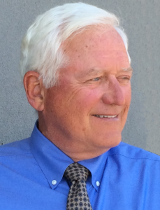 Steve Young, Benicia City Councilmember